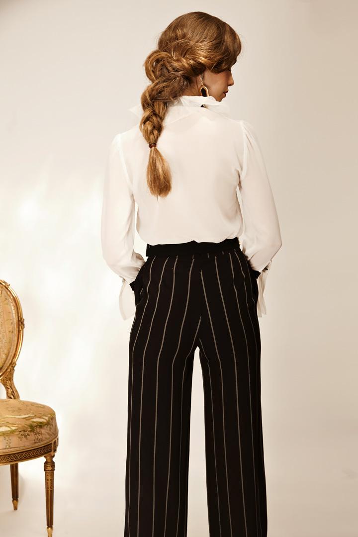 Pantalón de vestir a conjunto