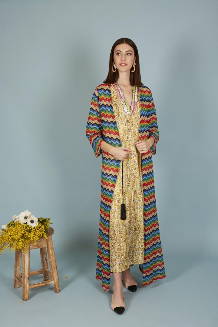 Kimono Sherezade