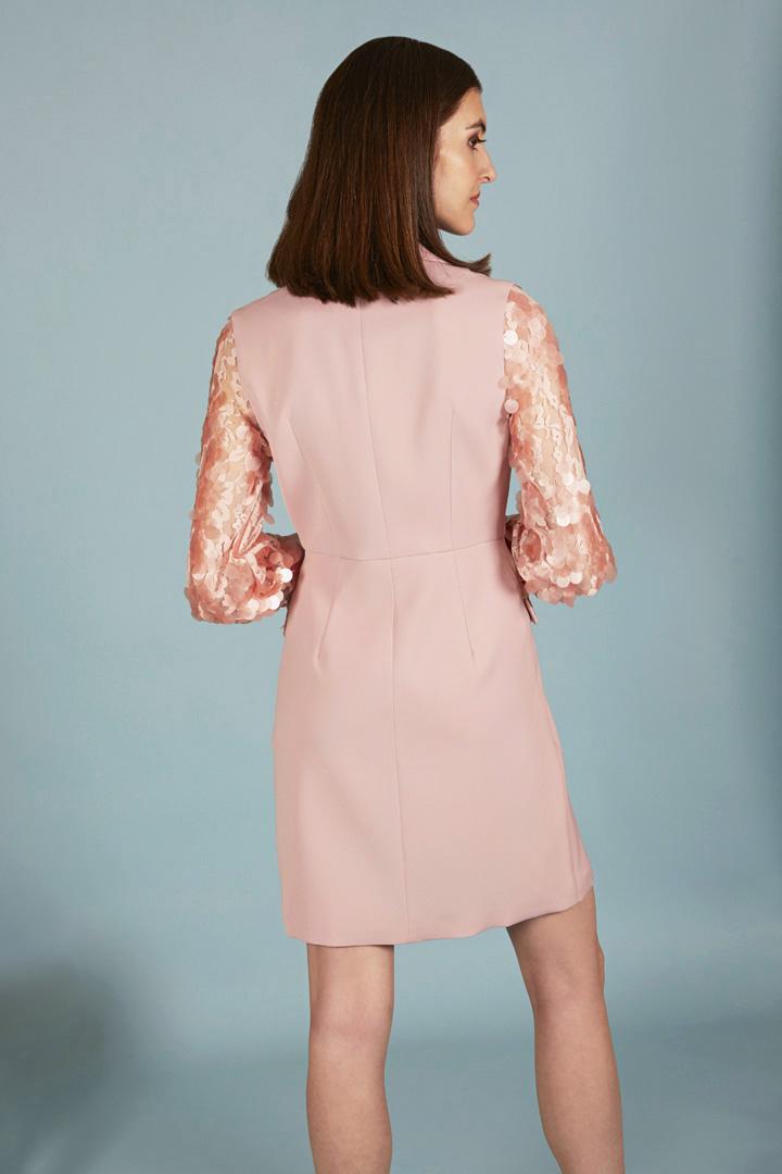 Vestido Mirtle