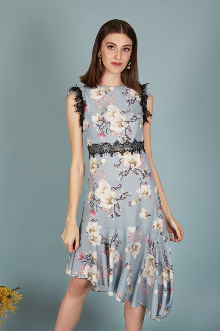 Vestido Dulcinea