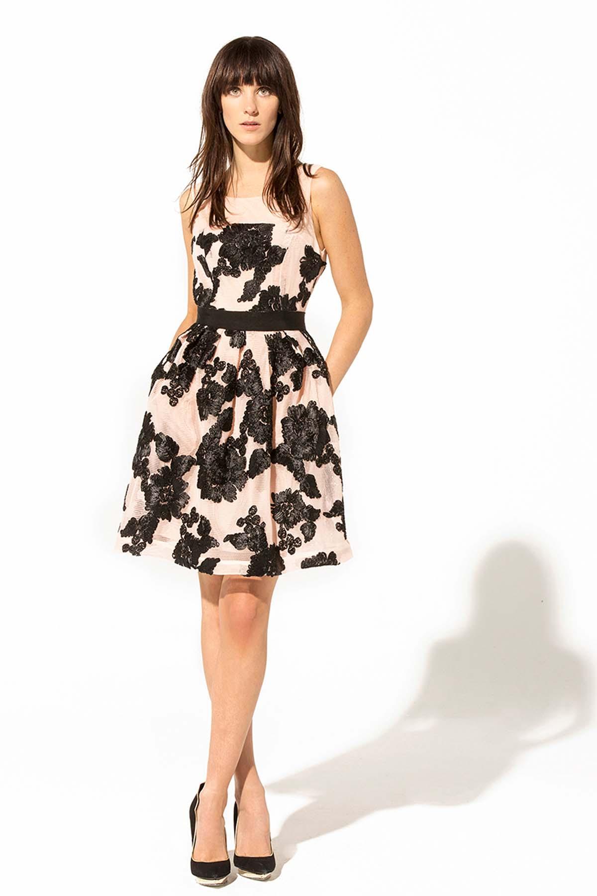 Vestido Matignon