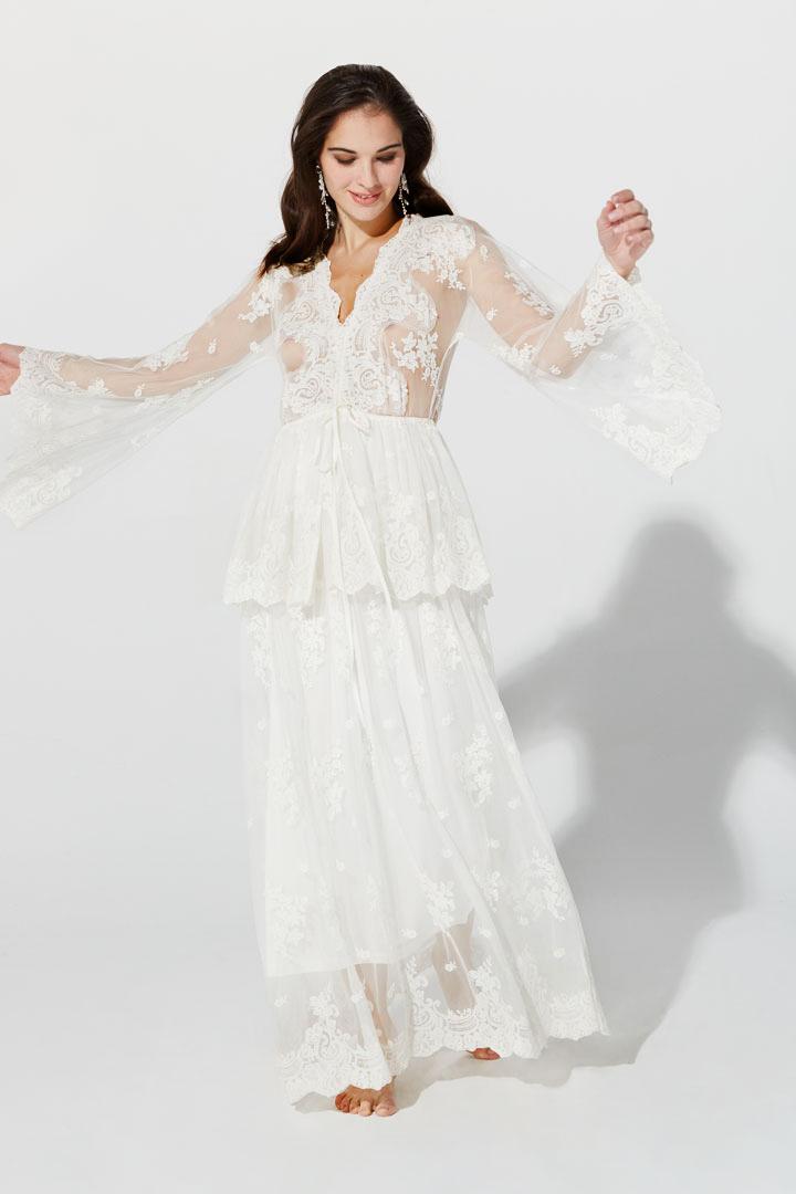 Vestidos de novia en ourense outlet