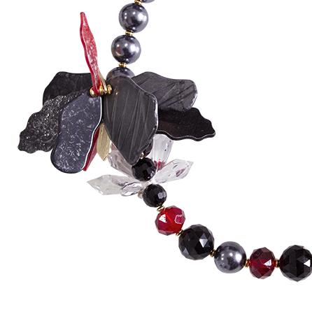 Collar Angola Collar Angola Teria Yabar