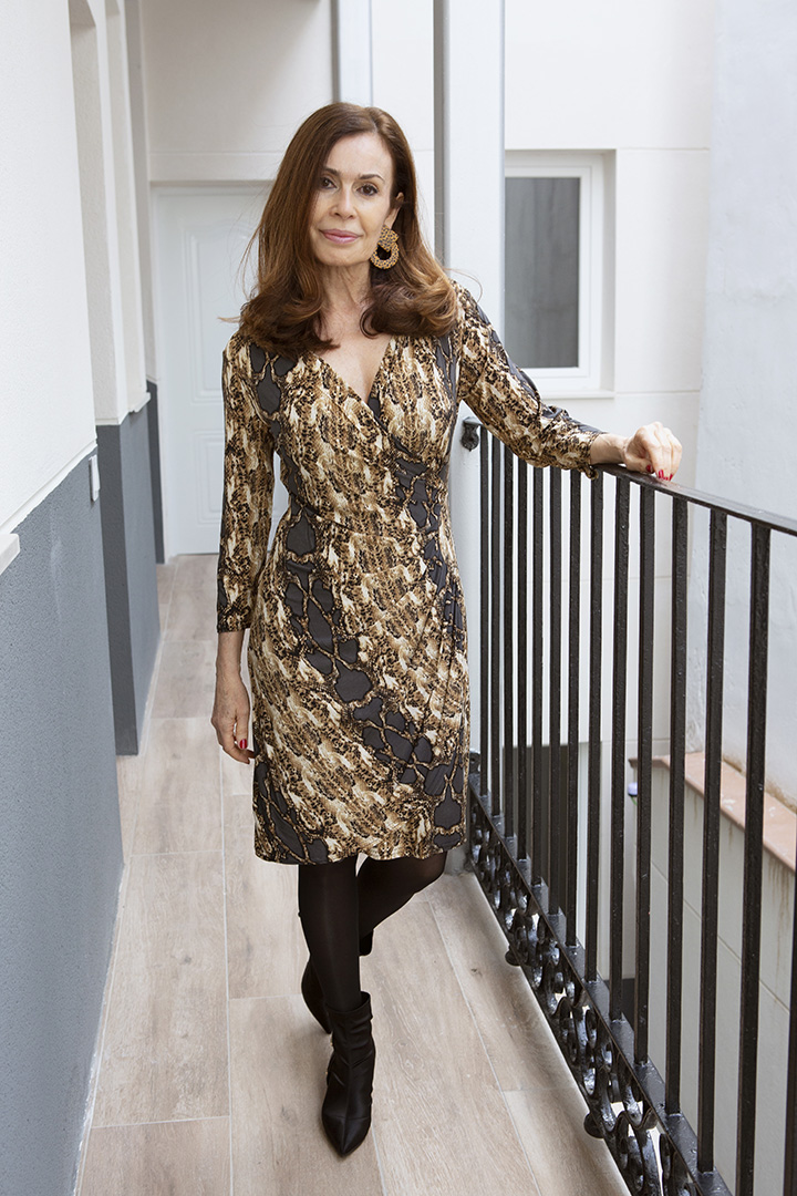 Vestido Selma Vestido Selma Teria Yabar