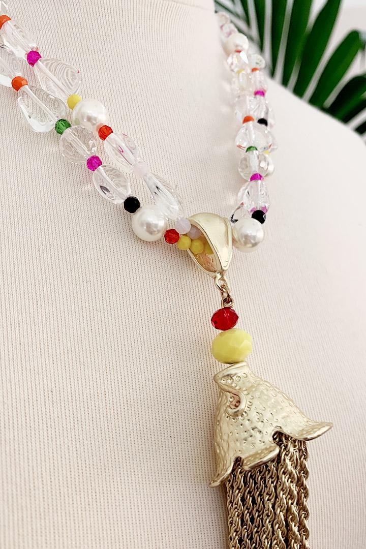 Collar Arcoiris Teria Yabar_0