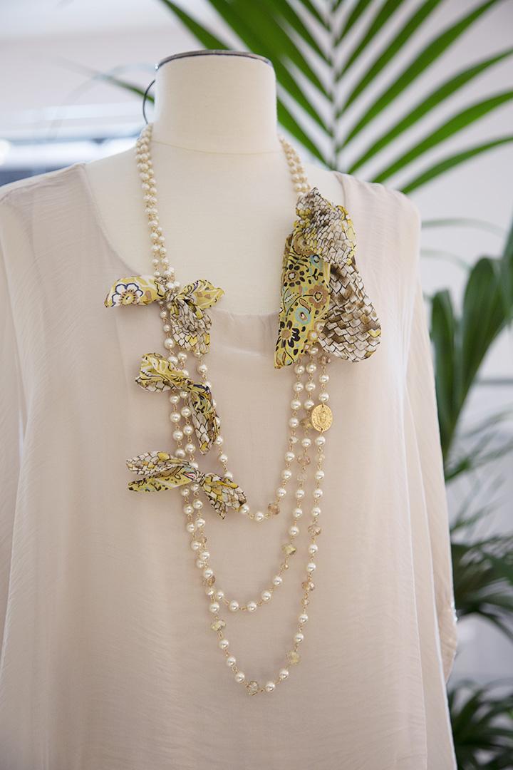 Collar Chipre Teria Yabar