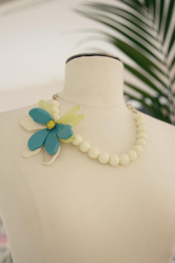Collar Nicosia Teria Yabar
