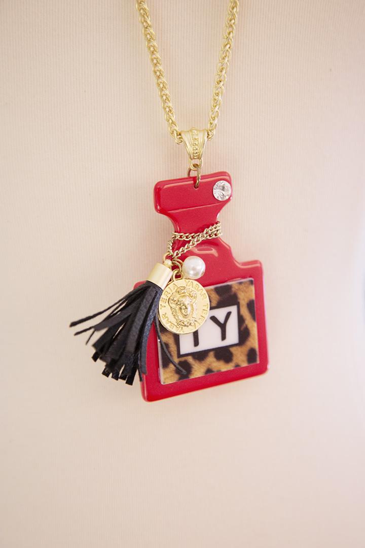 Collar Perfume TY Collar Perfume TY Teria Yabar_2