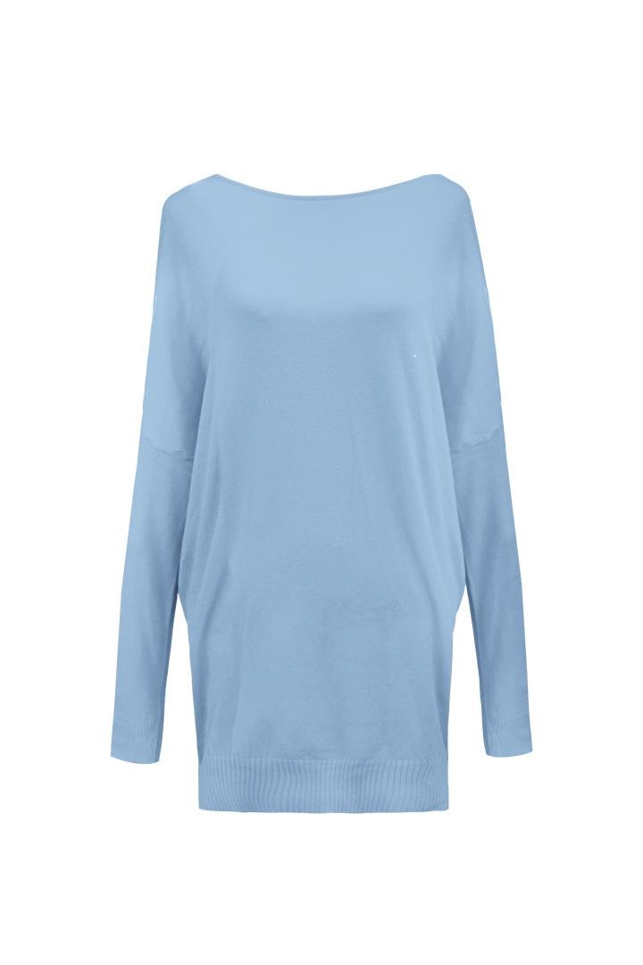 Jersey Mali Azul Teria Yabar