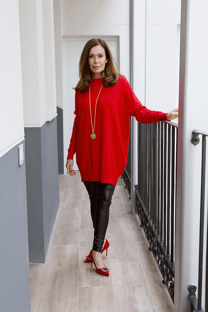 Jersey Mali Rojo Teria Yabar