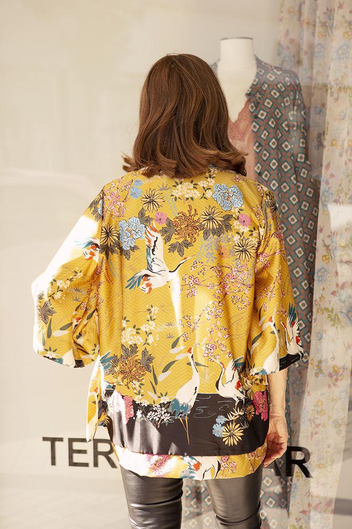 Mini Kimono China Mini Caftán Korea Teria Yabar_1