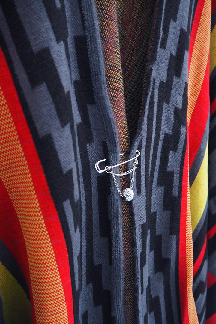 Poncho Tribal Poncho Tribal Teria Yabar_1