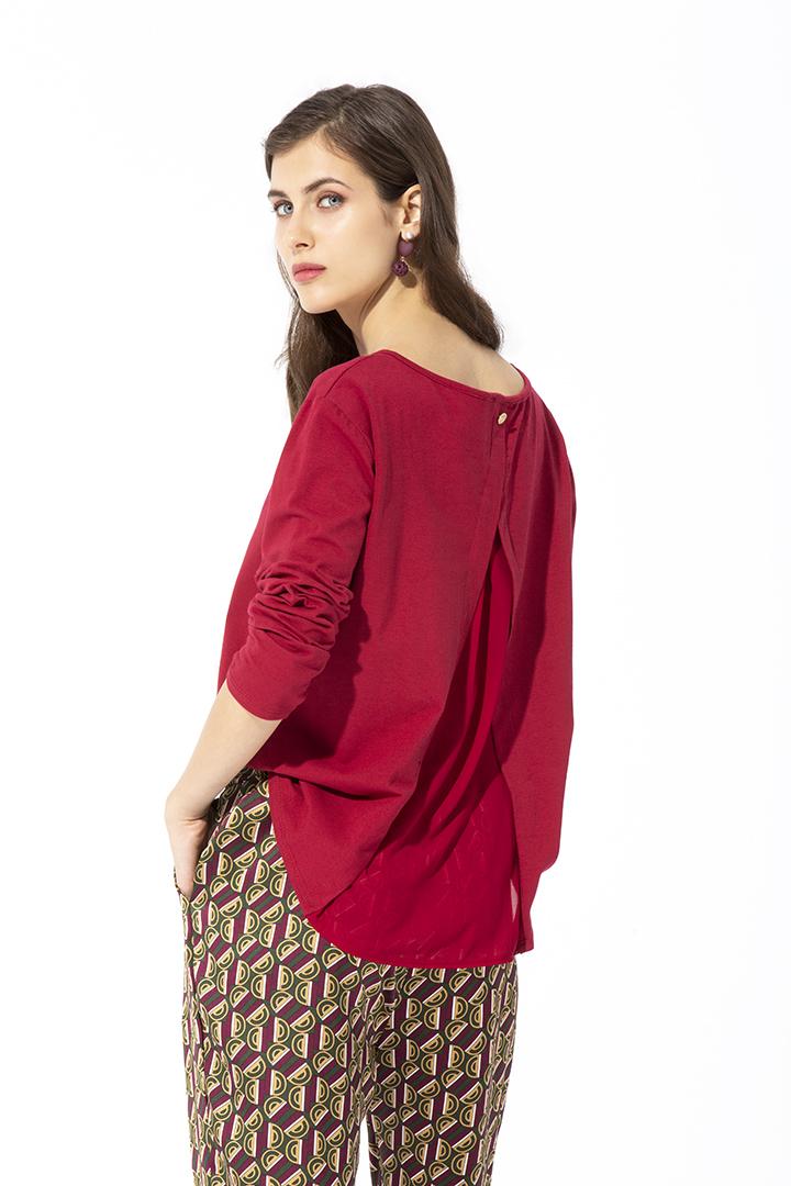 Camiseta margarita marlasa Camiseta Margarita Marlasa Basic Teria Yabar