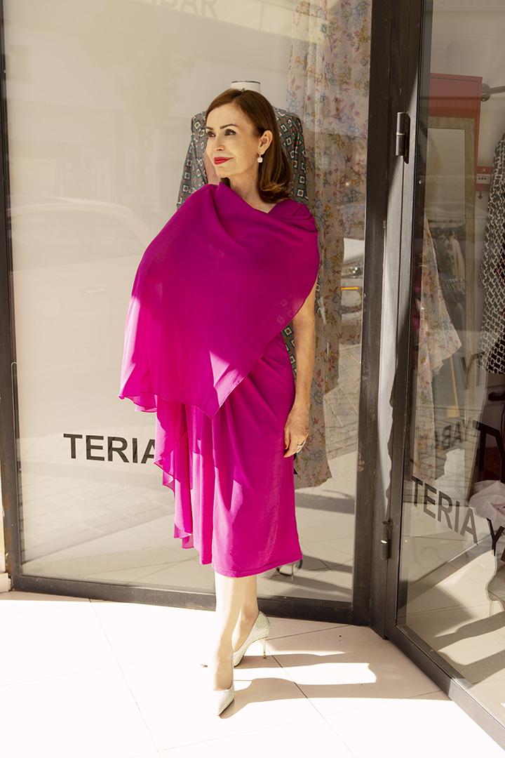 Vestido Atenea Vestido Atenea Teria Yabar_2