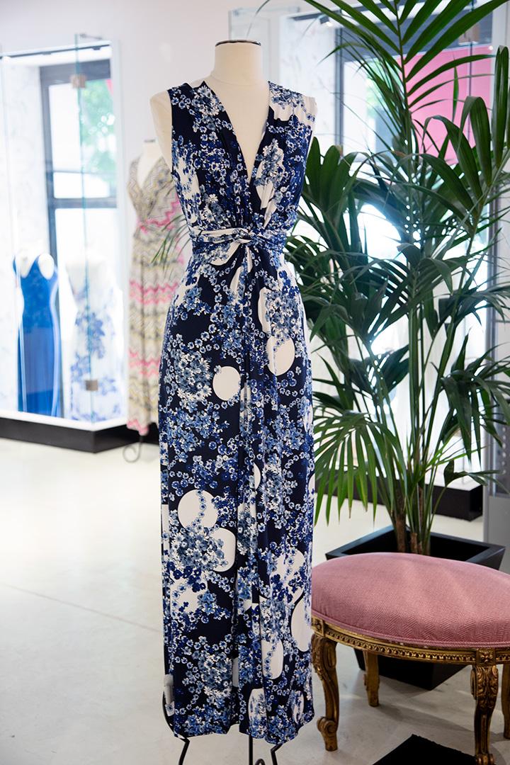 Vestido Boho Japón Teria Yabar