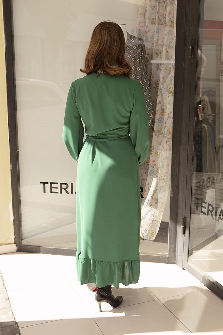 Vestido Efesso Vestido Efesso Teria Yabar_1