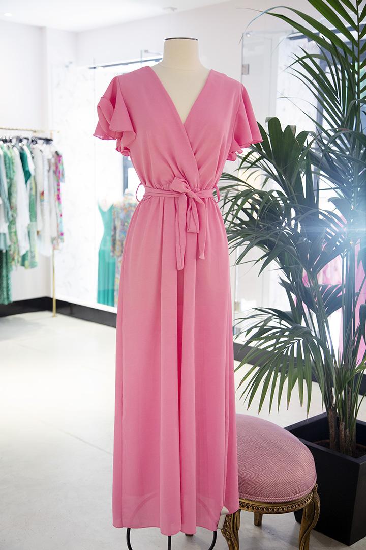 Vestido Marbella Teria Yabar