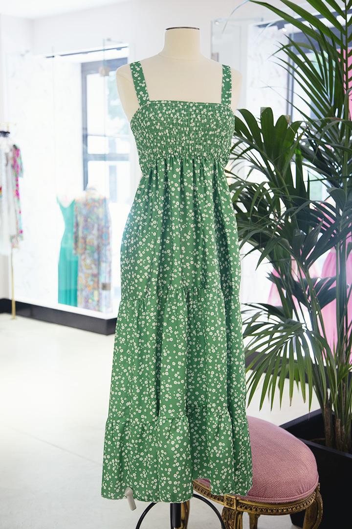 Vestido Prado Teria Yabar