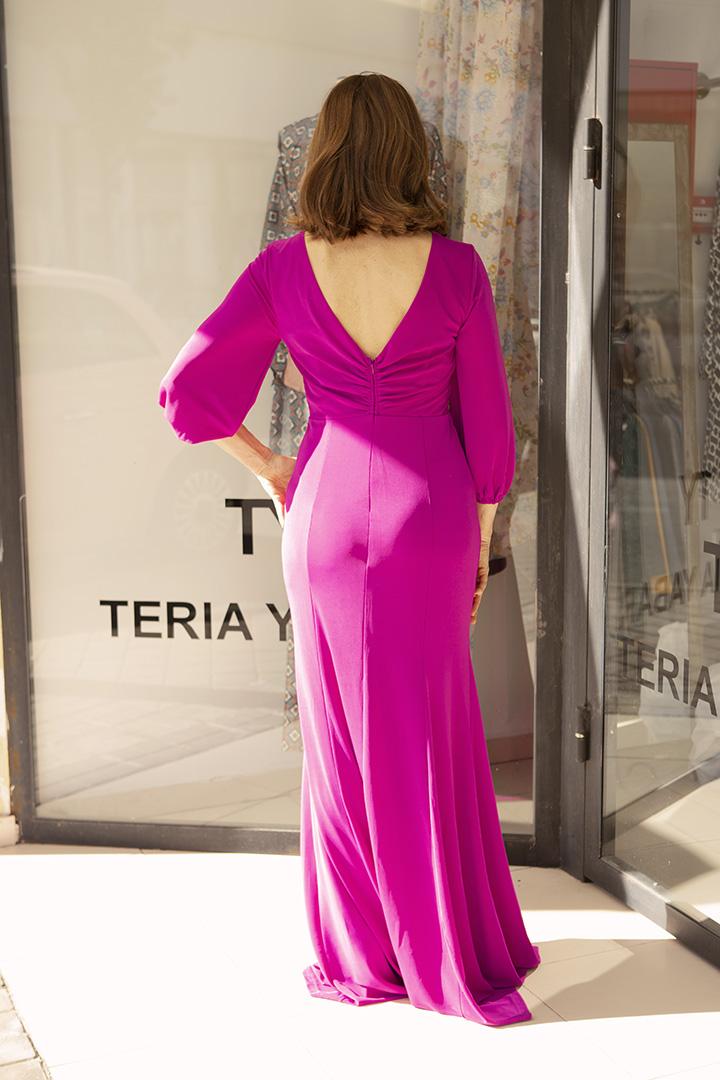 Vestido Rodas Teria Yabar_1