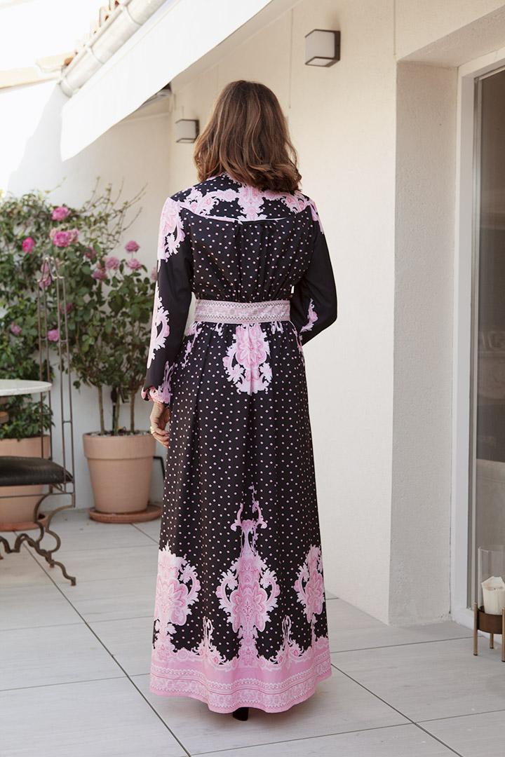 Vestido Sarja Vestido Sarja Teria Yabar_1