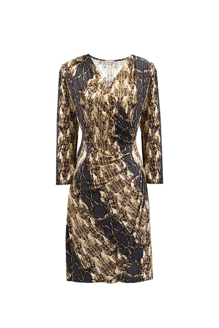 Vestido Selma Teria Yabar